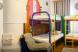 ГОСТЕВОЙ ДОМ, 95 кв.м. на 10 человек, 3 спальни, улица Крупской, Центральный район, Тольятти - Фотография 21