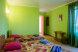 Трехместный стандарт , улица Волошина, 65/1, Береговое, Феодосия с балконом - Фотография 5