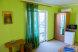 Трехместный полулюкс, улица Волошина, 65/1, Береговое, Феодосия с балконом - Фотография 6