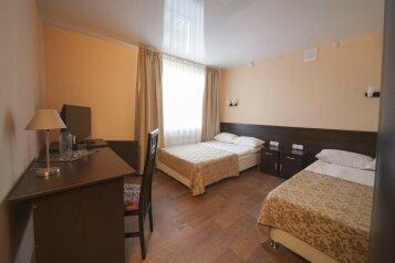Гостиничный комплекс, улица Гагарина, 43 на 75 номеров - Фотография 4