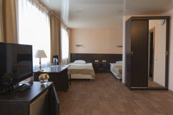 Гостиничный комплекс, улица Гагарина, 43 на 75 номеров - Фотография 2
