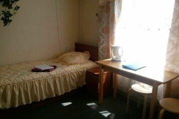 Люкс 2:  Номер, Люкс, 3-местный (2 основных + 1 доп), 1-комнатный, База отдыха, Челябинский тракт 68 км от Екатеринбурга на 27 номеров - Фотография 2