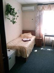 Люкс 2:  Номер, Люкс, 3-местный (2 основных + 1 доп), 1-комнатный, База отдыха, Челябинский тракт 68 км от Екатеринбурга на 27 номеров - Фотография 3