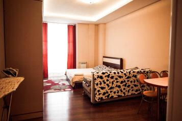 1-комн. квартира, 35 кв.м. на 4 человека, улица 50 лет ВЛКСМ, 13, Центральный район, Тюмень - Фотография 2
