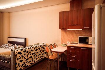 1-комн. квартира, 35 кв.м. на 4 человека, улица 50 лет ВЛКСМ, 13, Центральный район, Тюмень - Фотография 3