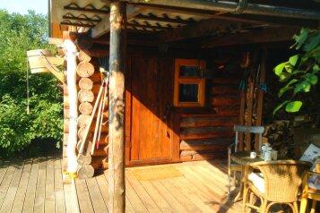 Дом, 55 кв.м. на 5 человек, 1 спальня, Лесная улица, село Бужор, Анапа - Фотография 2