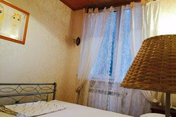 Дом, 70 кв.м. на 5 человек, 2 спальни, Лесная улица, село Бужор, Анапа - Фотография 2