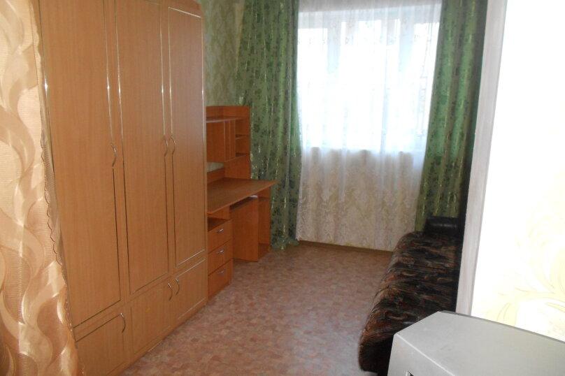 2-комн. квартира, 24 кв.м. на 3 человека, улица Истрашкина, 9, Судак - Фотография 4