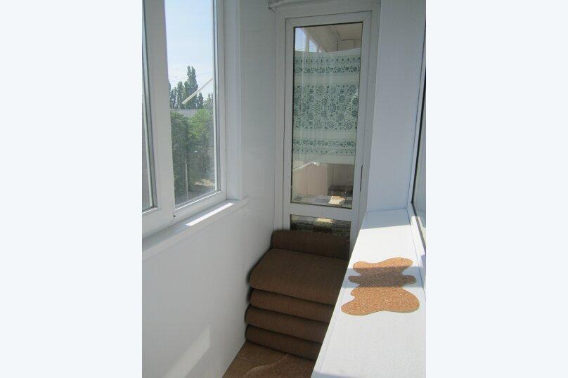 3-комн. квартира, 75 кв.м. на 6 человек, улица Чкалова, 115, Феодосия - Фотография 2