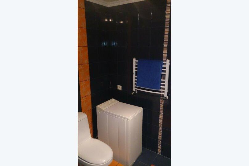 3-комн. квартира, 75 кв.м. на 6 человек, улица Чкалова, 115, Феодосия - Фотография 5