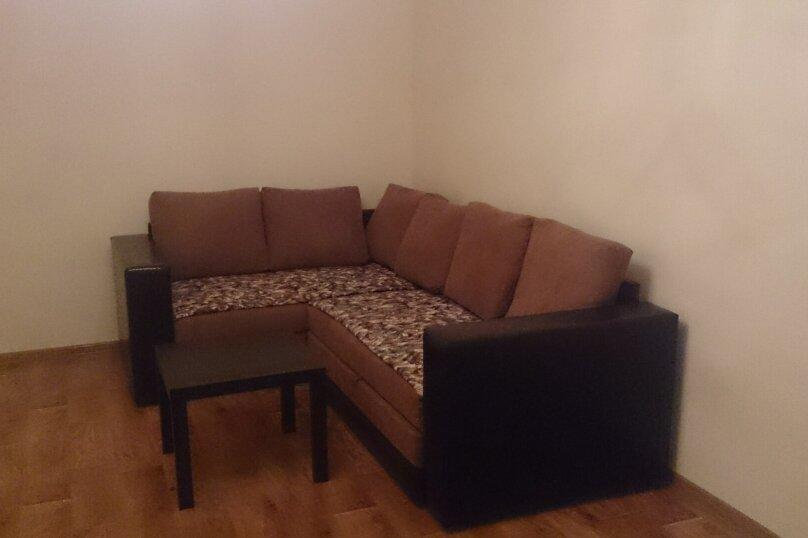 3-комн. квартира, 75 кв.м. на 6 человек, улица Чкалова, 115, Феодосия - Фотография 6