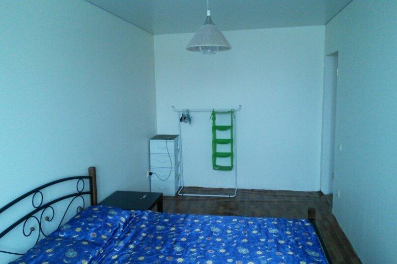 3-комн. квартира, 75 кв.м. на 6 человек, улица Чкалова, 115, Феодосия - Фотография 11