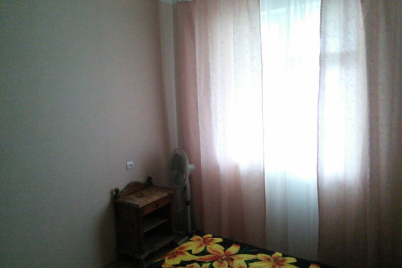 3-комн. квартира, 75 кв.м. на 6 человек, улица Чкалова, 115, Феодосия - Фотография 13