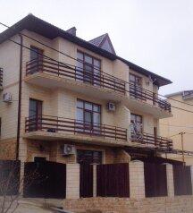 Дом, 120 кв.м. на 6 человек, 2 спальни, улица Генерала Раевского, 4, Геленджик - Фотография 1