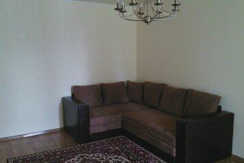 3-комн. квартира, 75 кв.м. на 6 человек, улица Чкалова, Феодосия - Фотография 1