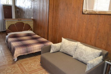 1-комн. квартира, 20 кв.м. на 3 человека, улица Фрунзе, Алупка - Фотография 4