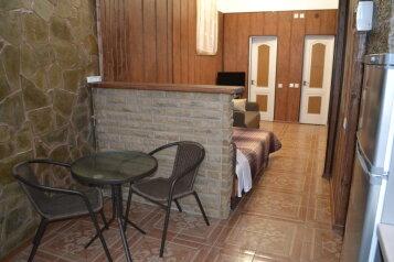 1-комн. квартира, 20 кв.м. на 4 человека, улица Фрунзе, 11, Алупка - Фотография 1