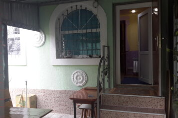 2-комн. квартира, 50 кв.м. на 5 человек, Советская улица, Феодосия - Фотография 1