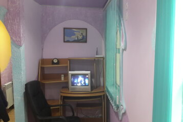 2-комн. квартира, 50 кв.м. на 5 человек, Советская улица, Феодосия - Фотография 3