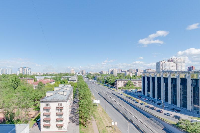 1-комн. квартира, 36 кв.м. на 4 человека, Московский проспект, 224, Санкт-Петербург - Фотография 9