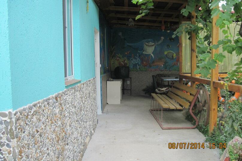 Гостевая комната V, переулок Кутузова, 18, Евпатория - Фотография 1