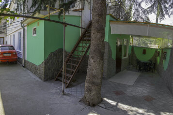 Дом, 45 кв.м. на 5 человек, 2 спальни, Коллективная улица, Алушта - Фотография 2