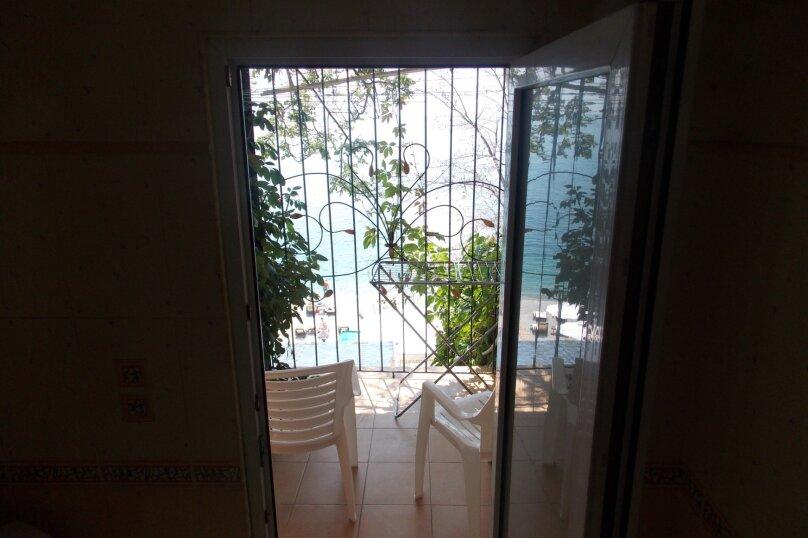 2-комн. квартира, 85 кв.м. на 6 человек, Массандровская улица, 9, Ялта - Фотография 4