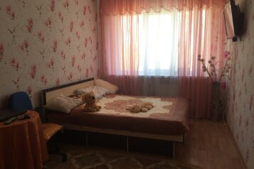 2-комн. квартира, 65 кв.м. на 6 человек, улица Димитрова, 1В, Черноморское - Фотография 3