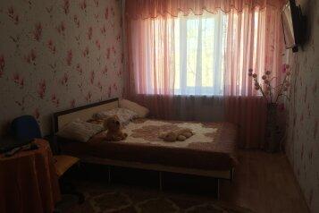 2-комн. квартира, 65 кв.м. на 6 человек, улица Димитрова, 1В, Черноморское - Фотография 4