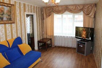 3-комн. квартира, 60 кв.м. на 6 человек, Пугачева, 24, Туймазы - Фотография 1