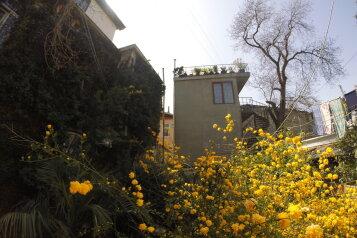 Гостевой дом в центре Ялты, Заречная улица, 6 на 2 комнаты - Фотография 1