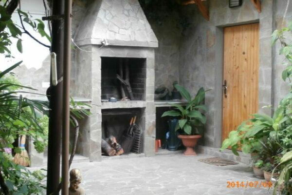 Дом, 60 кв.м. на 5 человек, 2 спальни, улица Подвойского, 38, Гурзуф - Фотография 1