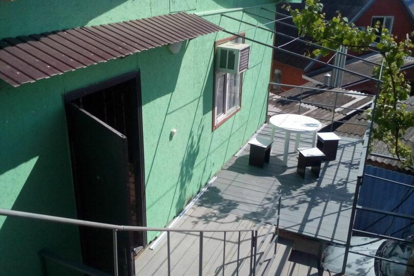 """Гостевой дом """"У Татьяны"""", Базарный переулок, 10А на 1 комнату - Фотография 69"""