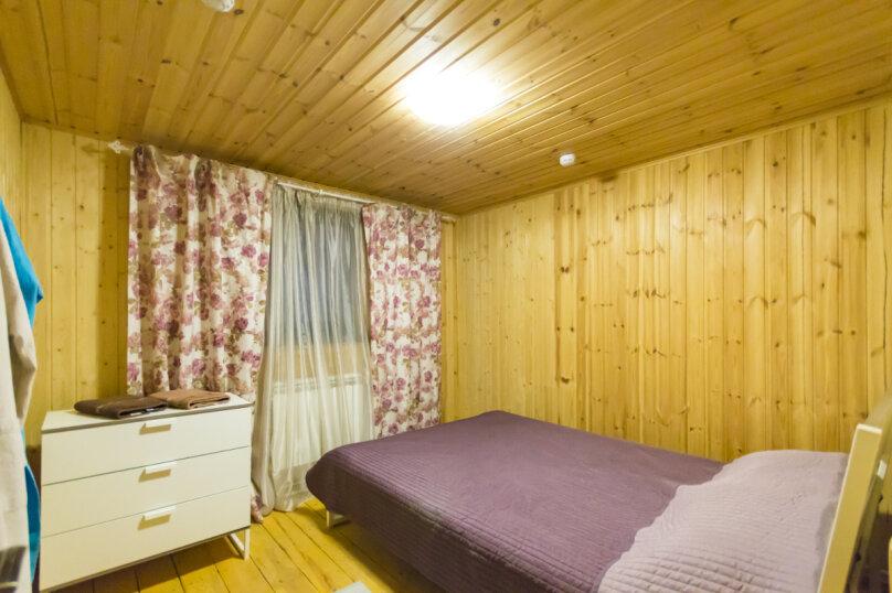 Гостевой домик с русской баней, 120 кв.м. на 8 человек, 3 спальни, Эскадронная улица, 110, Екатеринбург - Фотография 6