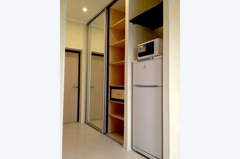 1-комн. квартира, 40 кв.м. на 4 человека, Восточный переулок, 40А, Геленджик - Фотография 8