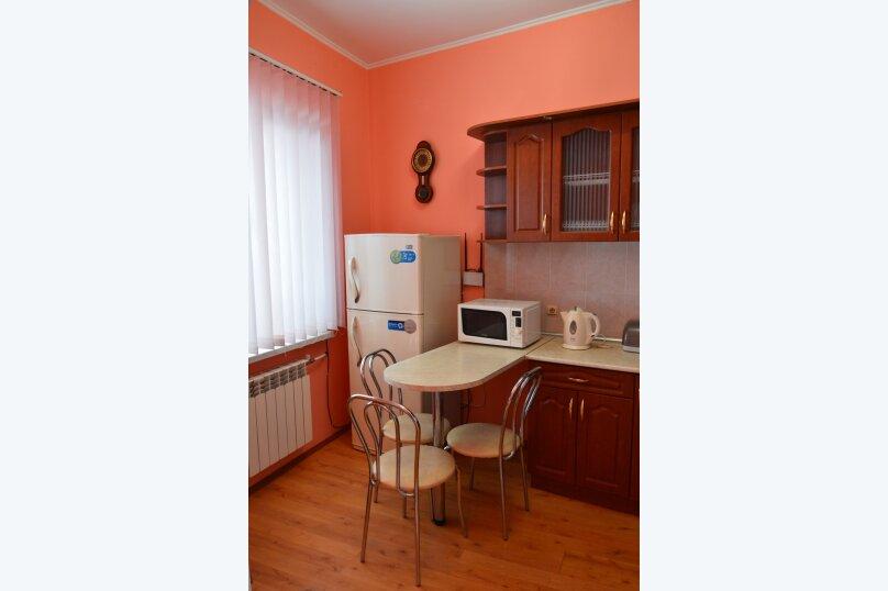 Коттедж, 84 кв.м. на 8 человек, 3 спальни, Серный переулок, 3, Судак - Фотография 2