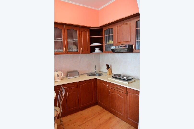 Коттедж, 84 кв.м. на 8 человек, 3 спальни, Серный переулок, 3, Судак - Фотография 3