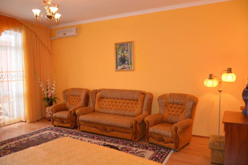 Коттедж, 84 кв.м. на 8 человек, 3 спальни, Серный переулок, 3, Судак - Фотография 4