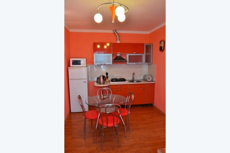 Коттедж, 84 кв.м. на 8 человек, 3 спальни, Серный переулок, 3, Судак - Фотография 9