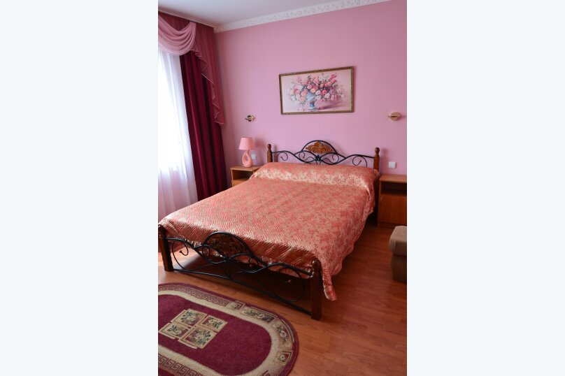 Коттедж, 84 кв.м. на 8 человек, 3 спальни, Серный переулок, 3, Судак - Фотография 10