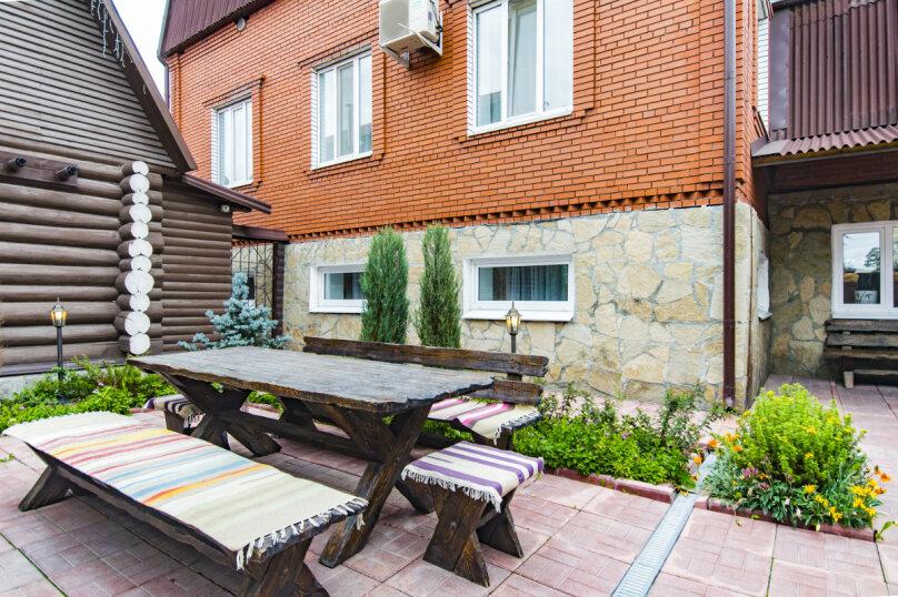 Коттедж, 320 кв.м. на 15 человек, 6 спален, Эскадронная улица, 110, Екатеринбург - Фотография 4
