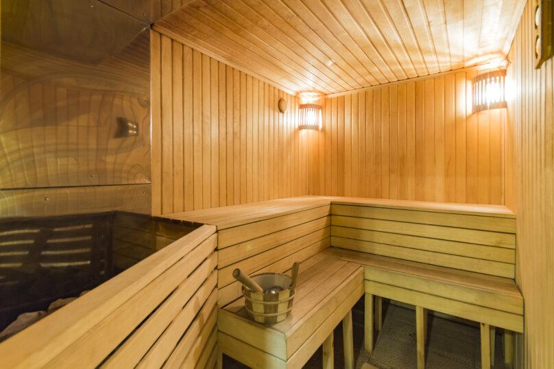 Коттедж, 320 кв.м. на 15 человек, 6 спален, Эскадронная улица, 110, Екатеринбург - Фотография 12