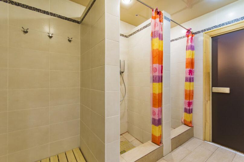 Коттедж, 320 кв.м. на 15 человек, 6 спален, Эскадронная улица, 110, Екатеринбург - Фотография 13
