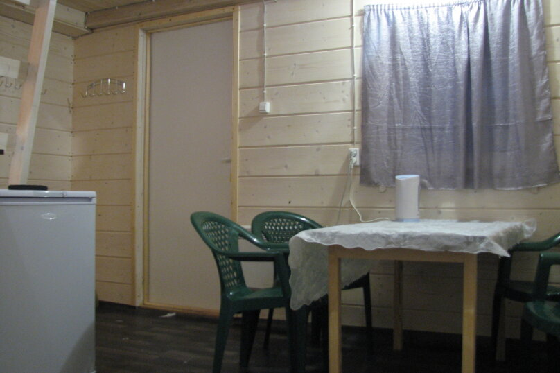 Дом, 24 кв.м. на 4 человека, 1 спальня, Янишполе, Мережнаволок, Кондопога - Фотография 14