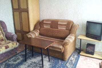 1-комн. квартира, 27 кв.м. на 3 человека, улица Кузнецова, Новокузнецк - Фотография 1
