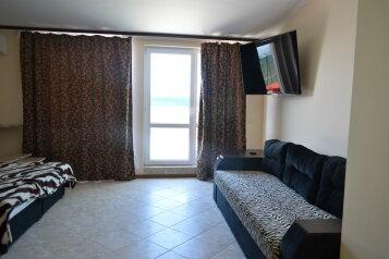 1-комн. квартира, 67 кв.м. на 4 человека, Северная улица, 43, Форос - Фотография 2
