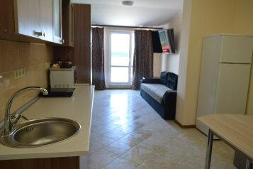 1-комн. квартира, 67 кв.м. на 4 человека, Северная улица, 43, Форос - Фотография 1
