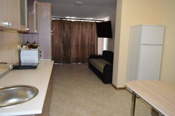 1-комн. квартира, 67 кв.м. на 4 человека, Северная улица, 43, Форос - Фотография 3