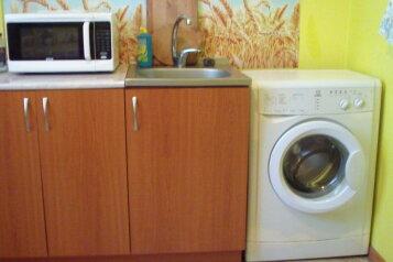 1-комн. квартира, 38 кв.м. на 4 человека, Первомайская улица, 7, Ейск - Фотография 4