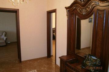 2-комн. квартира, 85 кв.м. на 5 человек, проспект Ленина, Евпатория - Фотография 2